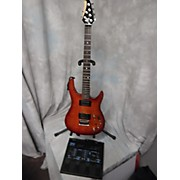 Brian Moore Guitars I8.13.P Solid Body Electric Guitar