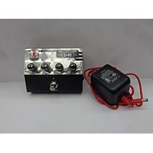Eden I90 Bass Chorus Pedal Effect Pedal