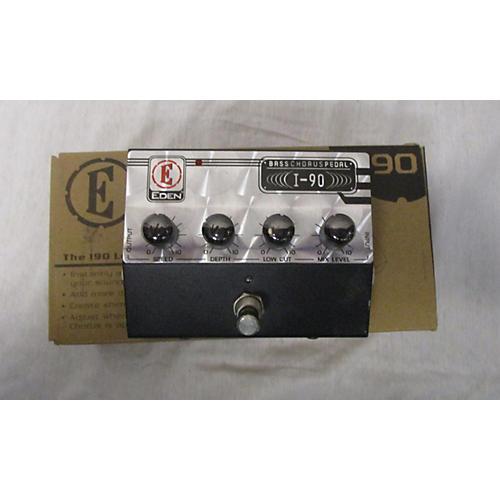 Eden I90 Professional Chorus Effect Pedal