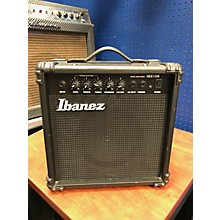 Ibanez IB215B Guitar Combo Amp