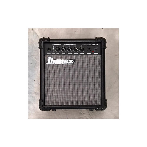 used ibanez ibz10 guitar combo amp guitar center. Black Bedroom Furniture Sets. Home Design Ideas