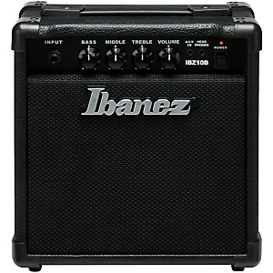 Ibanez IBZ10B 10 Watt Bass Amplifier