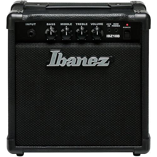 Ibanez IBZ10B 10W Bass Amplifier-thumbnail