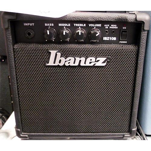 Ibanez IBZ10B 1X6.5 10W Bass Combo Amp-thumbnail