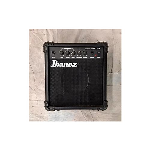 used ibanez ibz10b bass combo amp guitar center. Black Bedroom Furniture Sets. Home Design Ideas