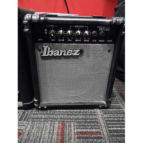 Ibanez IBZ10B Guitar Combo Amp