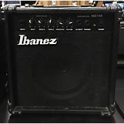 Ibanez 2005 IBZ1515B Guitar Combo Amp