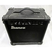 Ibanez IBZ15B Bass Combo Amp