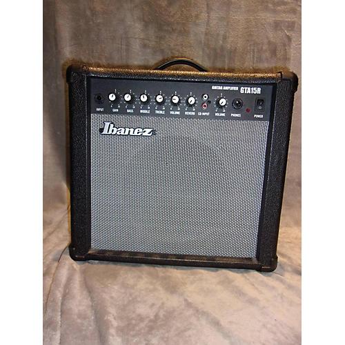 Ibanez IBZ1G Guitar Combo Amp