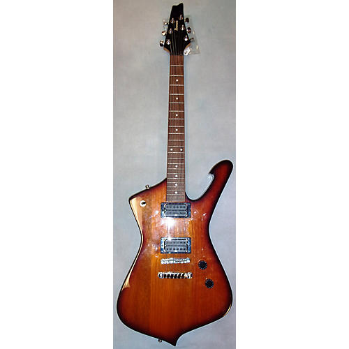 Ibanez IC200 ICEMAN Solid Body Electric Guitar-thumbnail