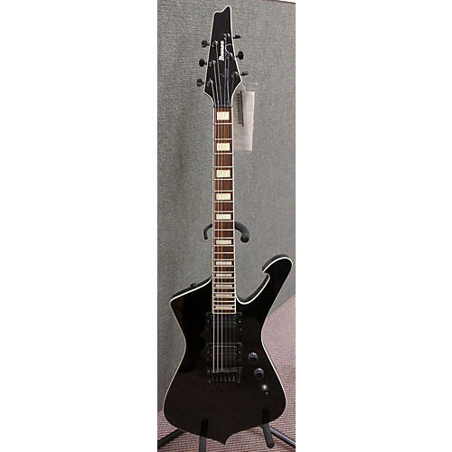 Ibanez IC500 Iceman Solid Body Electric Guitar-thumbnail