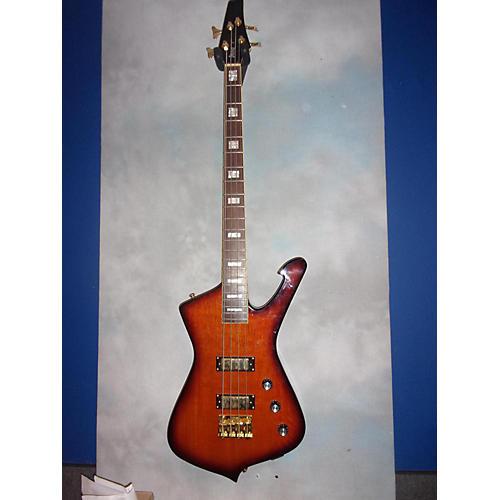 Ibanez ICEMAN BASS Electric Bass Guitar-thumbnail