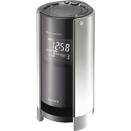 Sony ICF-CD773 AM/FM Clock Radio-thumbnail
