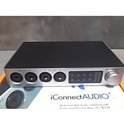 iConnectivity ICONNECT AUDIO 4+ Audio Interface