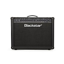 Blackstar ID: 260 2 x 60W (120W) Stereo Programmable Guitar Combo Amp Level 1 Black