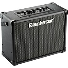 Blackstar ID: Core 40 V2 40W Digital Stereo Guitar Combo Amp Level 1 Black