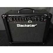 Blackstar ID:15 1x10 15W Programmable Guitar Combo Amp