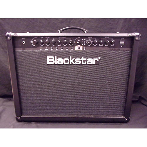 Blackstar ID:260 2x60W Stereo Programmable Guitar Combo Amp-thumbnail