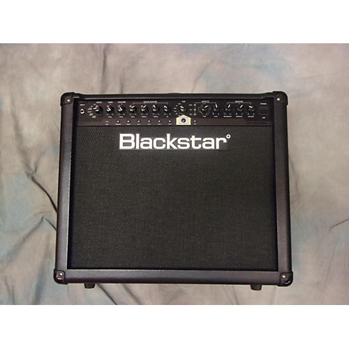 Blackstar ID:30 1x12 30W Programmable Guitar Combo Amp-thumbnail