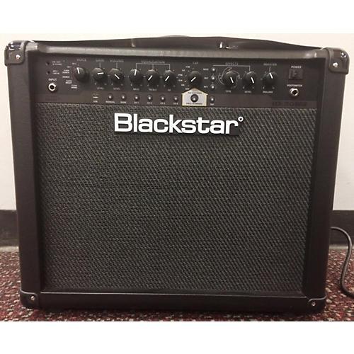 Blackstar ID:30 1x12 30W Programmable Guitar Combo Amp