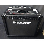 ID:60 1x12 60W Programmable 1x12 Guitar Combo Amp