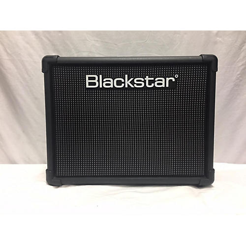 Blackstar ID:CORE STEREO 20 Guitar Combo Amp