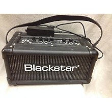 Blackstar ID:CORE STEREO 40H Solid State Guitar Amp Head
