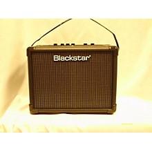 Blackstar ID:Core 10W 2X5 Guitar Combo Amp