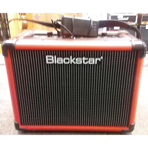 Blackstar ID:Core 10W 2X5 LTD ED RED Guitar Combo Amp