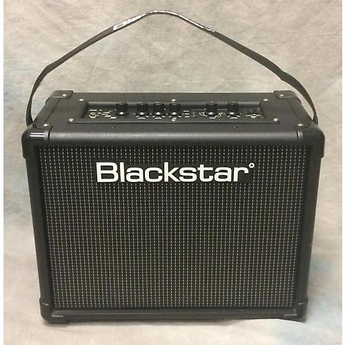 Blackstar ID:Core 20W 2x10 Guitar Combo Amp