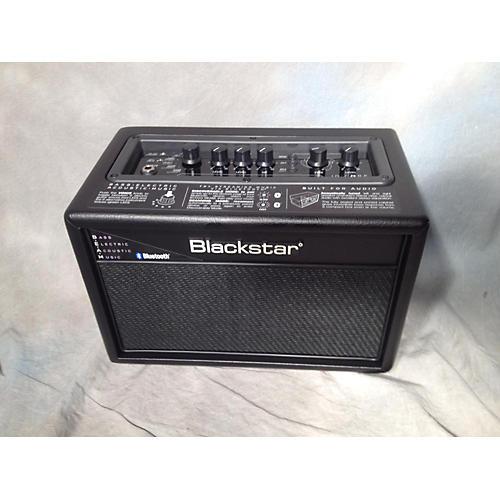 Blackstar ID:Core BEAM 20W 2x3 Bluetooth Guitar Combo Amp