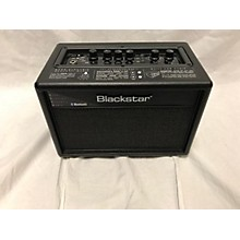 Blackstar ID:Core BEAM 20W 2x3 Bluetooth Guitar Combo Amp