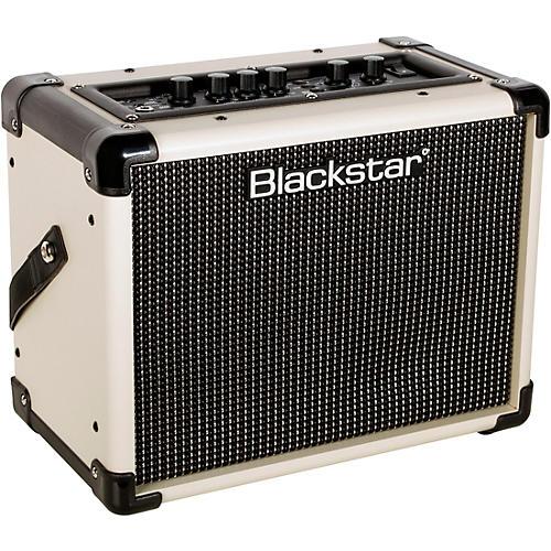 blackstar id core stereo 10v2 10w guitar combo amp cream guitar center. Black Bedroom Furniture Sets. Home Design Ideas