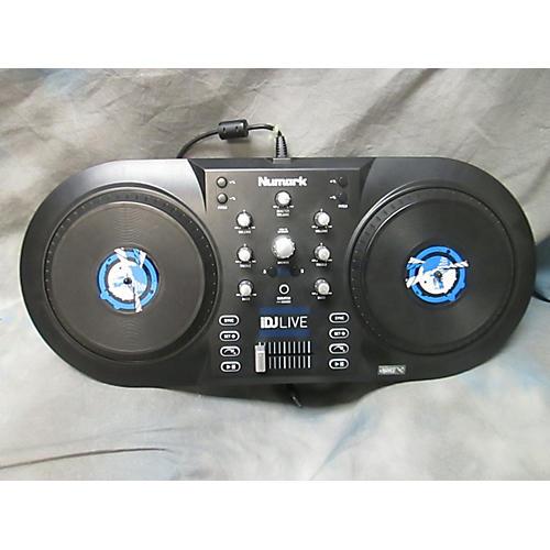 Numark IDJ DJ Player-thumbnail