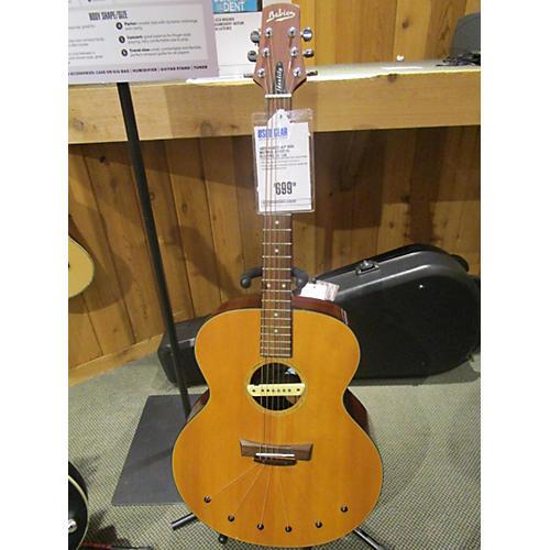 Babicz IDJRW06 Acoustic Electric Guitar-thumbnail