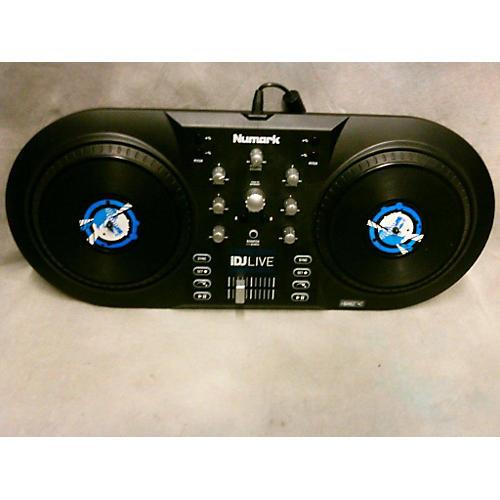 Numark IDJlive DJ Controller-thumbnail
