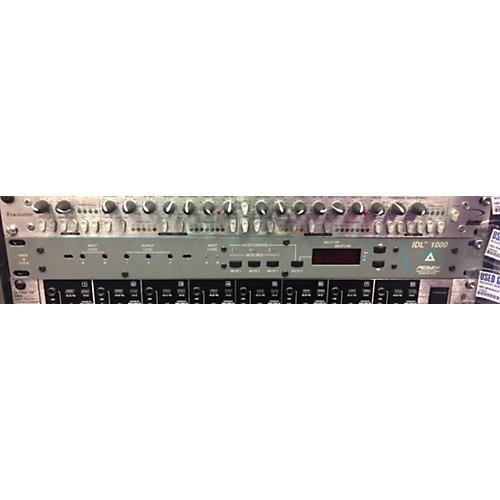 Peavey IDL 1000 Effects Processor-thumbnail