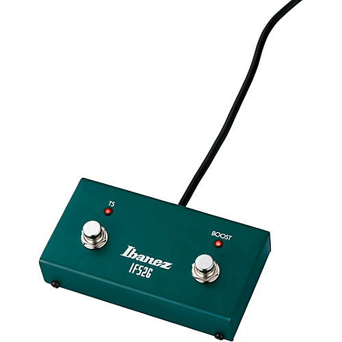 Ibanez IFS2G Two-Button Footswitch for TSA15H-thumbnail