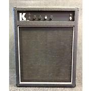 Kustom II Bass Combo Amp