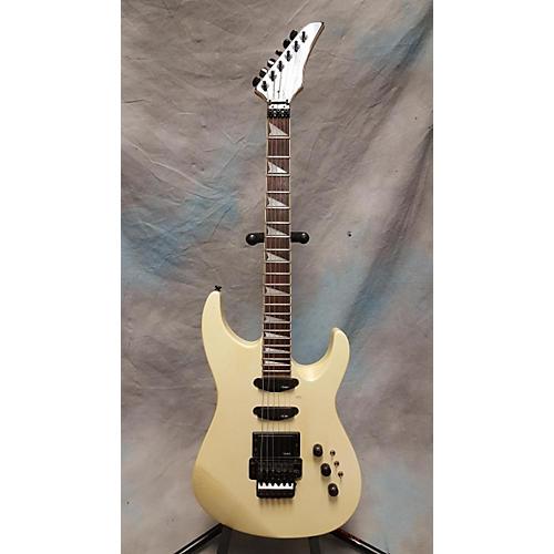 Vester II CONCERT SERIES Solid Body Electric Guitar