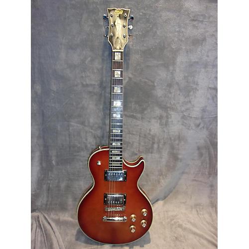 Hondo II Solid Body Electric Guitar