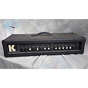 Kustom III LEAD Solid State Guitar Amp Head