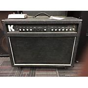 Kustom III Lead SC Guitar Combo Amp