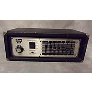 Kustom III MONITOR AMP Power Amp