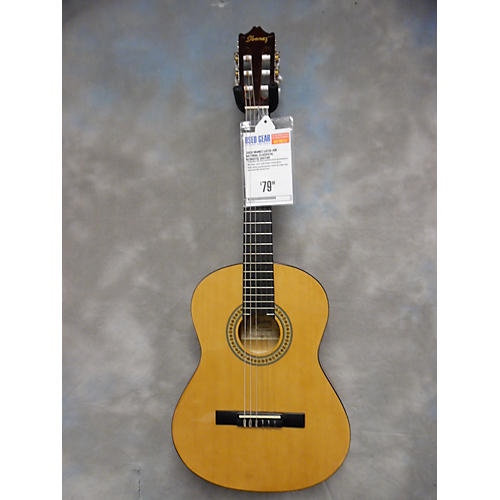 Ibanez IJC30-AM Classical Acoustic Guitar-thumbnail