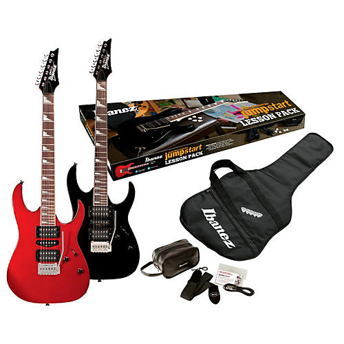 Ibanez IJL70 Jumpstart Guitar Pack-thumbnail