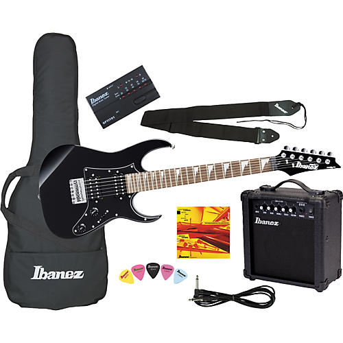 Ibanez IJM21 Mikro Compact Electric Guitar Jumpstart Pack