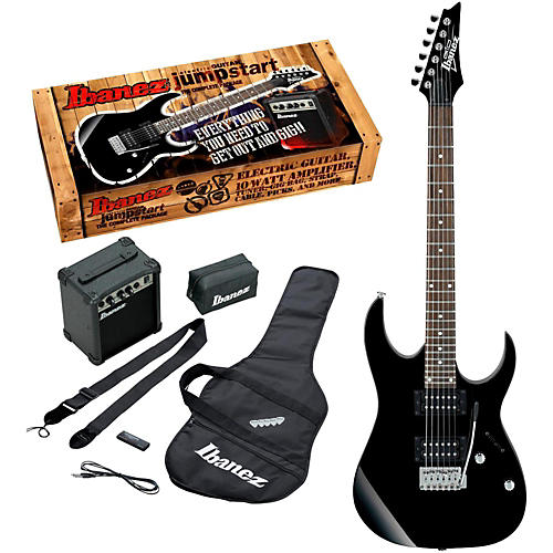 Ibanez IJRG220Z Electric Guitar Package-thumbnail