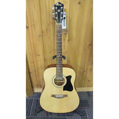 Ibanez IJV50 Acoustic Guitar-thumbnail