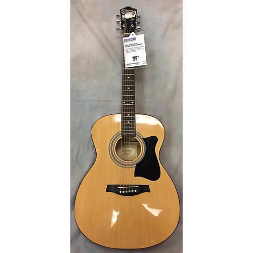 Ibanez IJVC50 Acoustic Guitar-thumbnail